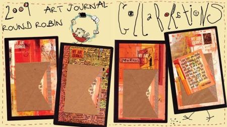 spread-31-2009-art-journal-round-robin