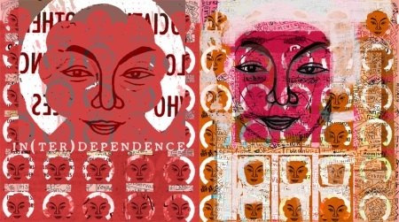 Spread 59- Happy Interdependence Day