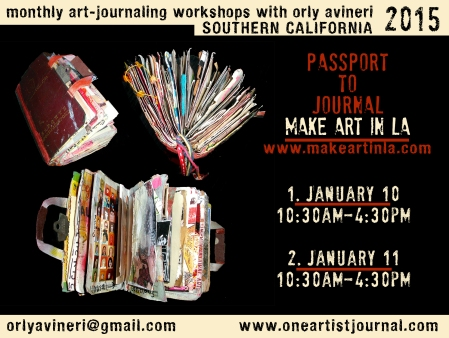 01-January-Make Art in LA