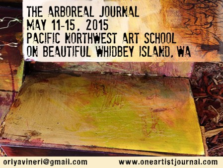 07-MAY-Arboreal Journal