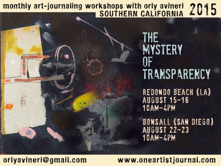 11-August Workshop