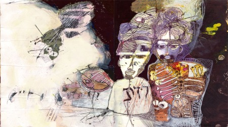 198 - The Expressive Ribcage