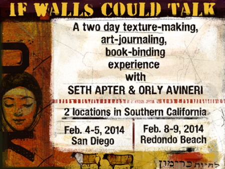 2-DAY FEB 2014-Workshop flyer